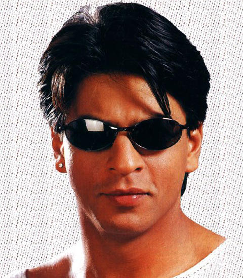 Shahrukh Khan Stylist Face Look Wallpaper