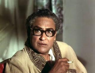 A Legend Ashok Kumar