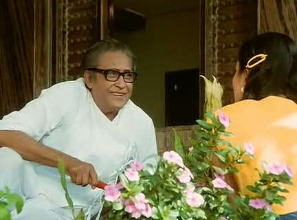 Ashok Kumar photo from a movie