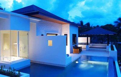 Vijay Maliya's luxury villa at goa