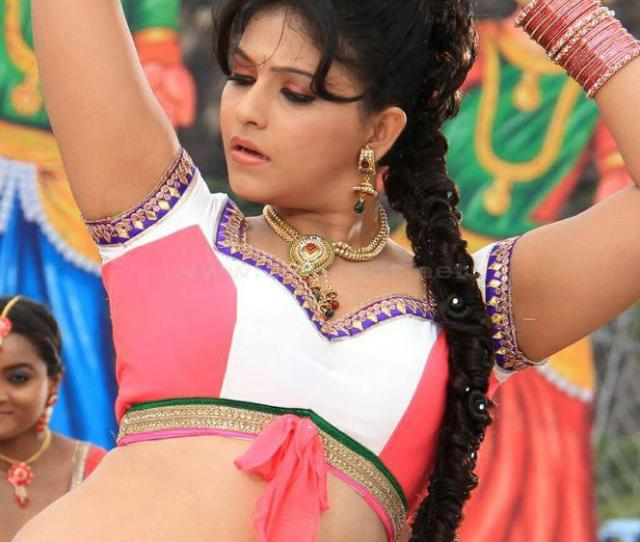 Anjali Hot And Sexy Dance Pose Photo Still
