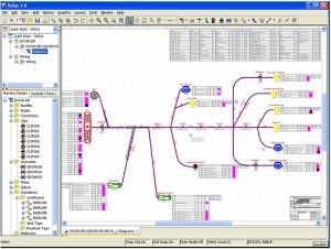 Latest VeSys Harness Mentor Graphics Nice Wallpaper  free wiring diagram