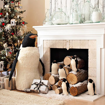 Cool and creative ideas for the space inside a non working - Non working fireplace decor ...