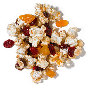 Trail-Mix Popcorn
