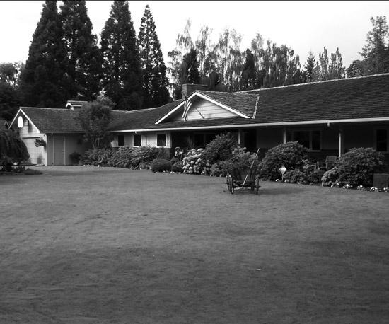 Antes: Rancho Aborrecido
