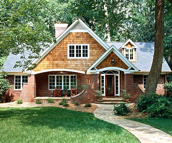 DEPOIS: fantástico Casa