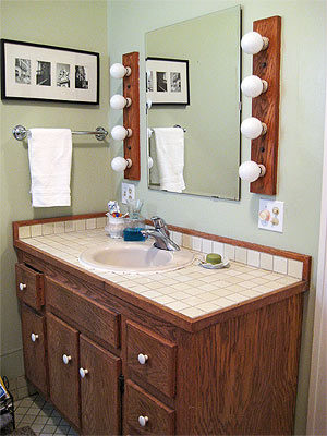 Bathroom Remodeling Ideas Must See Vanity Makeovers