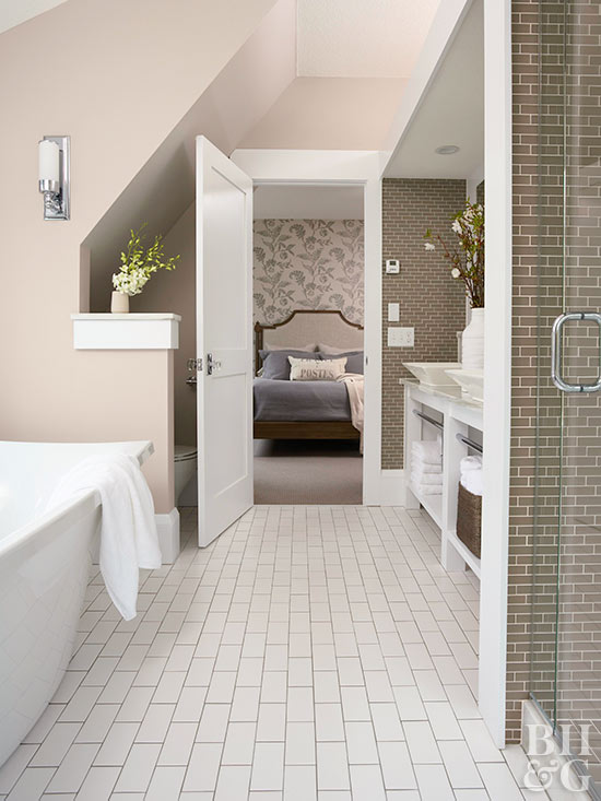 Bathroom Ideas Better Homes And Gardens