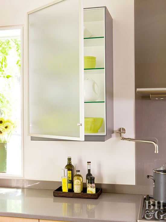 Glass-Front Alternative