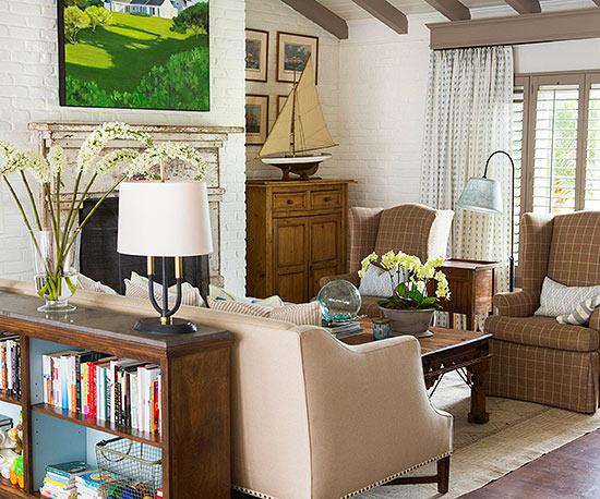 Living Room Color Ideas Neutral