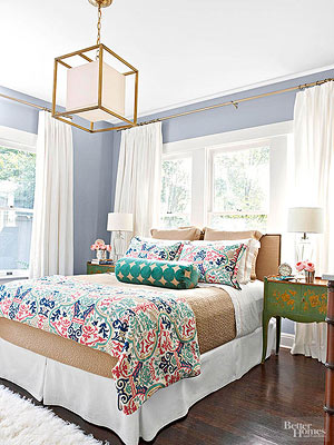 bedroom styles & themes