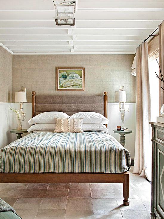 Bedroom Editing