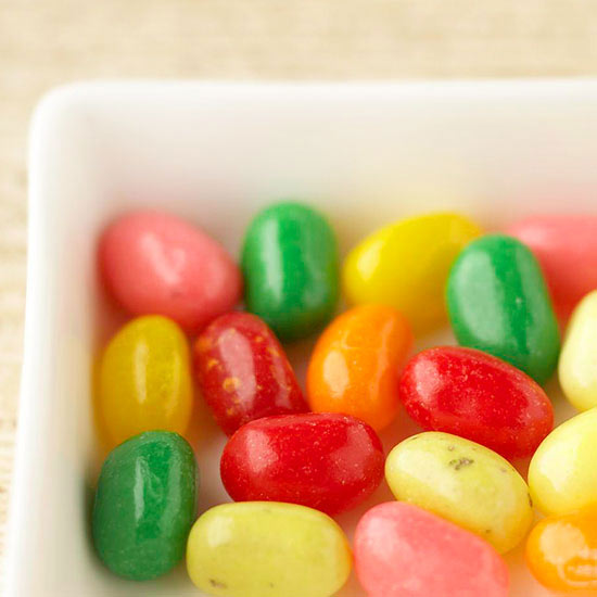 Flavorful Low-Calorie Candies
