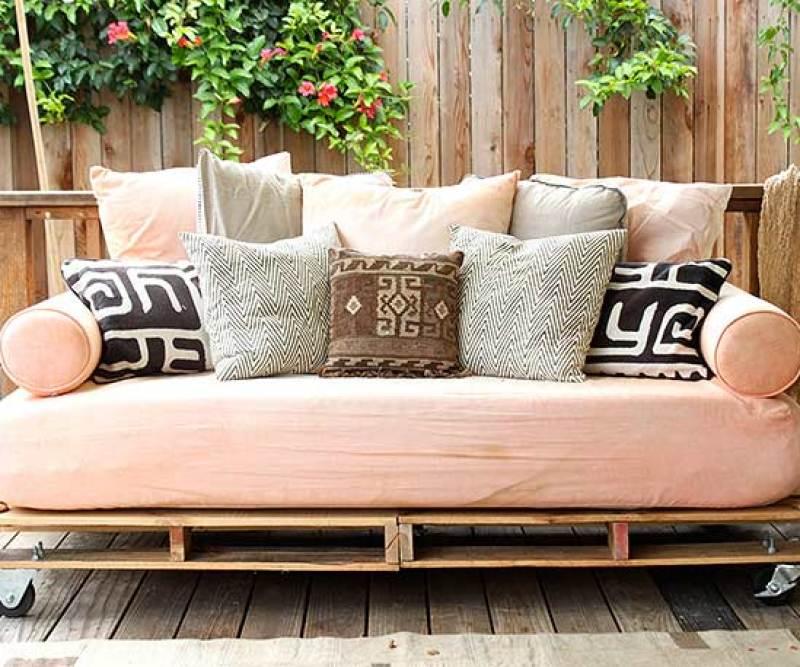 Interieur | 10x inspiratie voor het perfecte Daybed - Woonblog StijlvolStyling.com