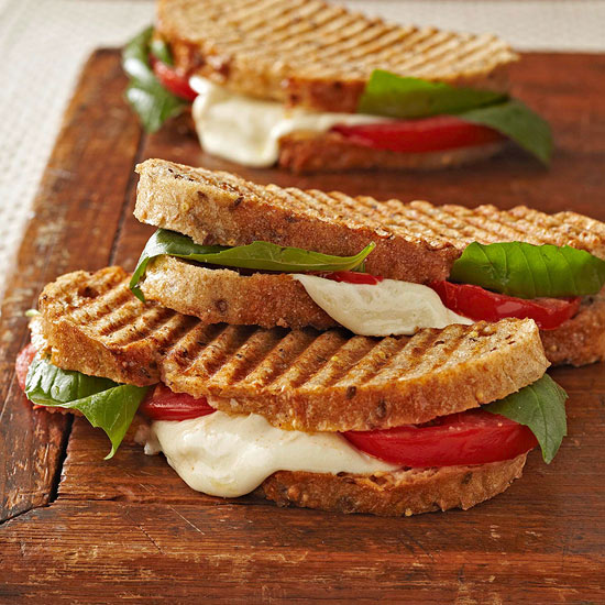 Better Homes And Gardens Lunch Ideas