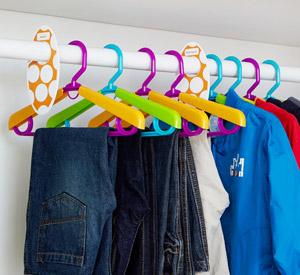 Expandable Hangers