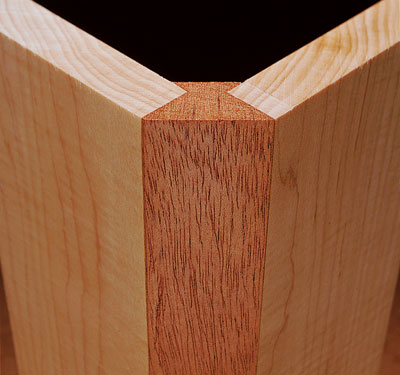 Woodworking woodworking corner joints PDF Free Download