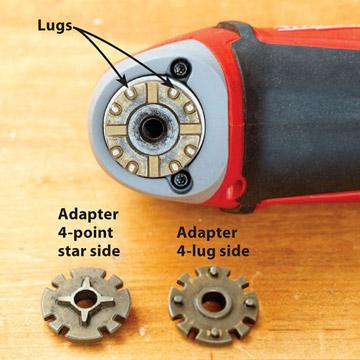 Oscillating Multi Tool Comparison