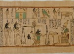 Book of the Dead for the Singer of Amun, Nany