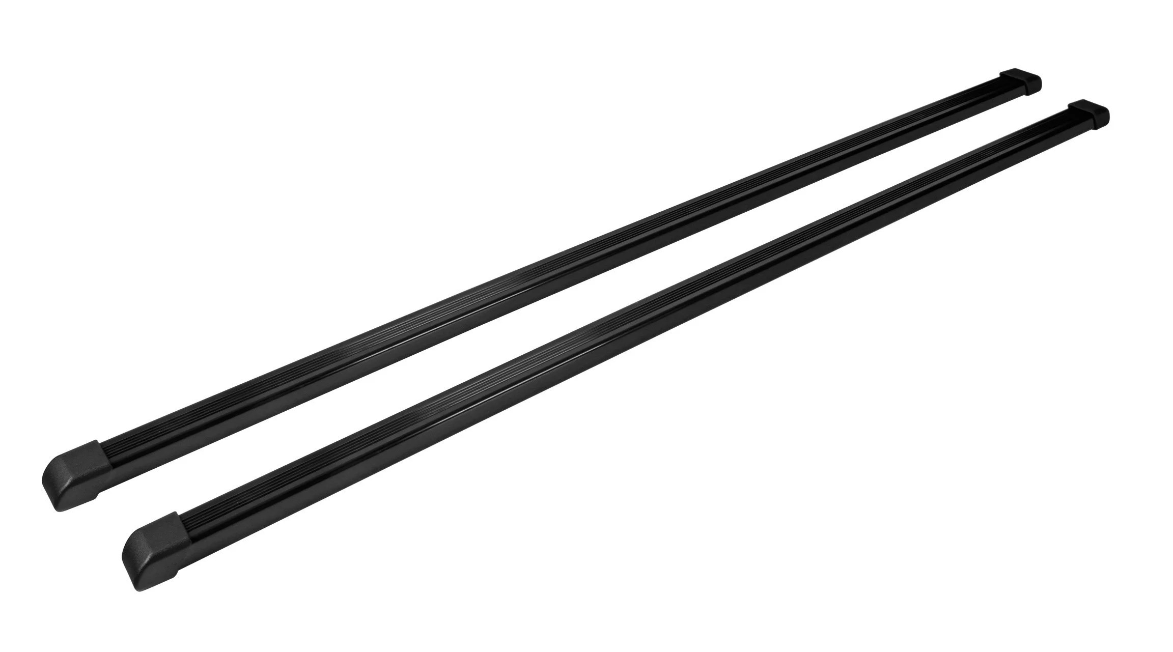 Lockable Nordrive Roof Bars For Nissan Qashqai Without
