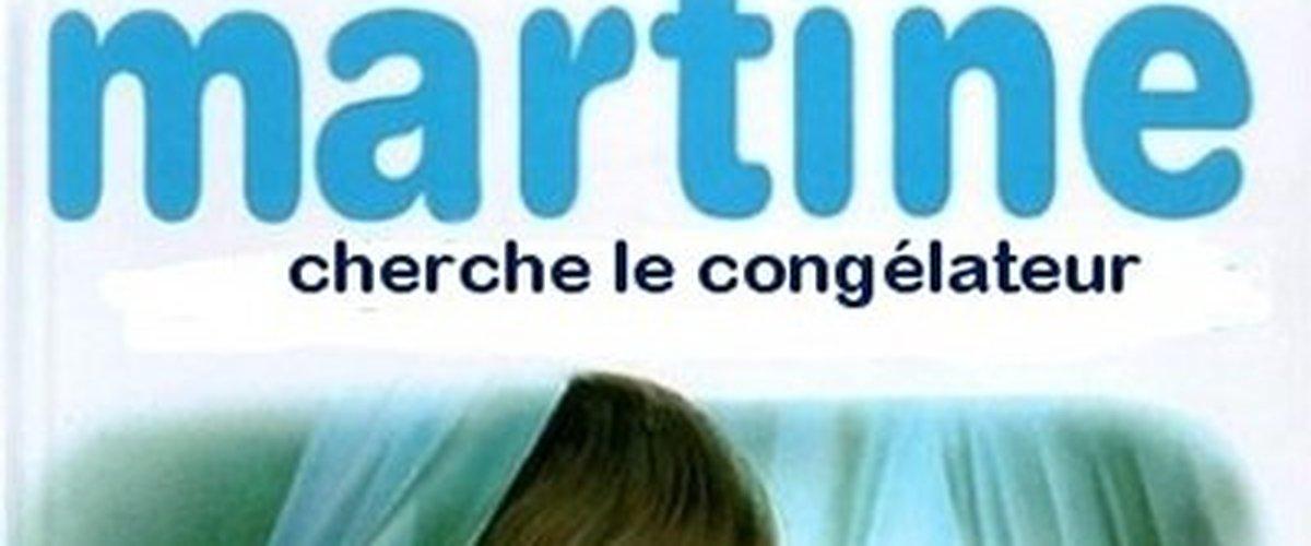Martine Bd Les Fakes De Bj