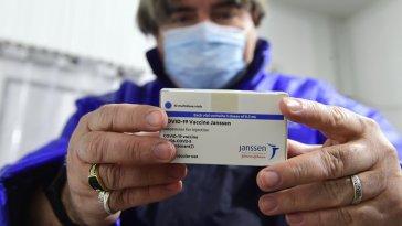 Après six cas de Thromboses et un décès, Johnson & Johnson repousse le déploiement de son vaccin en Europe