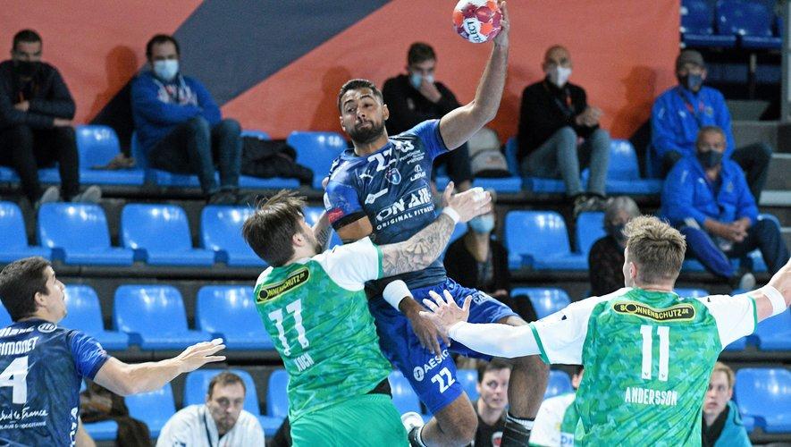 Handball : Montpellier-Füchse Berlin, suivez le quart de finale de ligue européene en direct