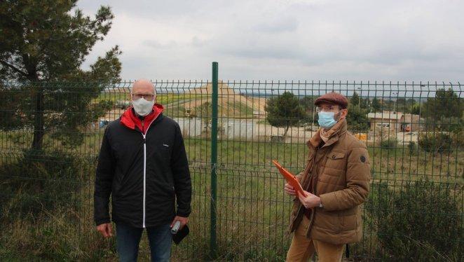 Biterrois : la décharge de Saint-Jean-de-Libron pollue-t-elle les eaux souterraines ?