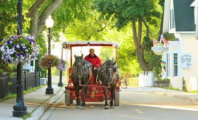 Top Things to Do in the Mackinac Island Area, Michigan ...