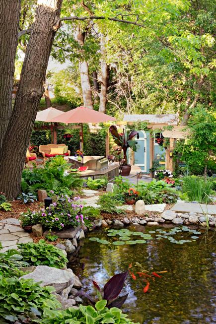 Midwest Pond Design Reviews