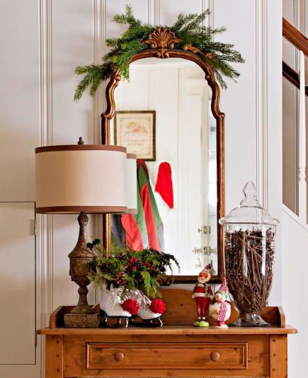 Easy Christmas Decorating Ideas Home