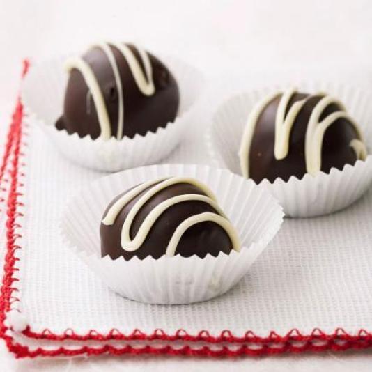 , Post Valentine's Day: Chocolate Galore