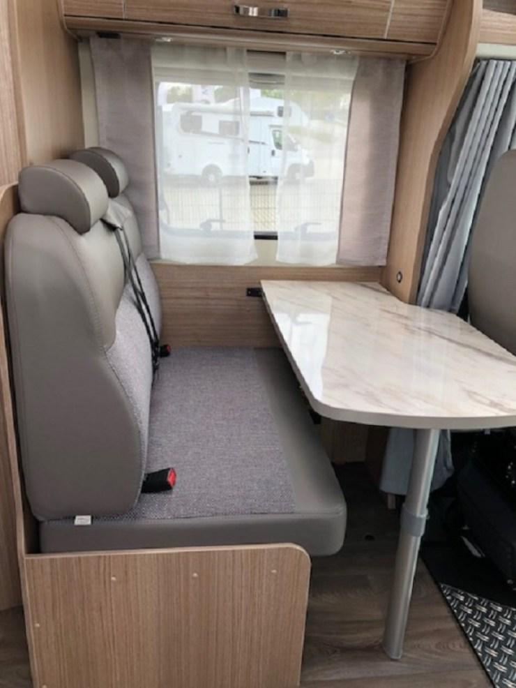 Wohnmobil Unter 6 Meter