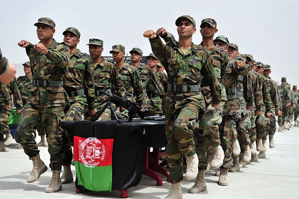 afghan army march 600x400