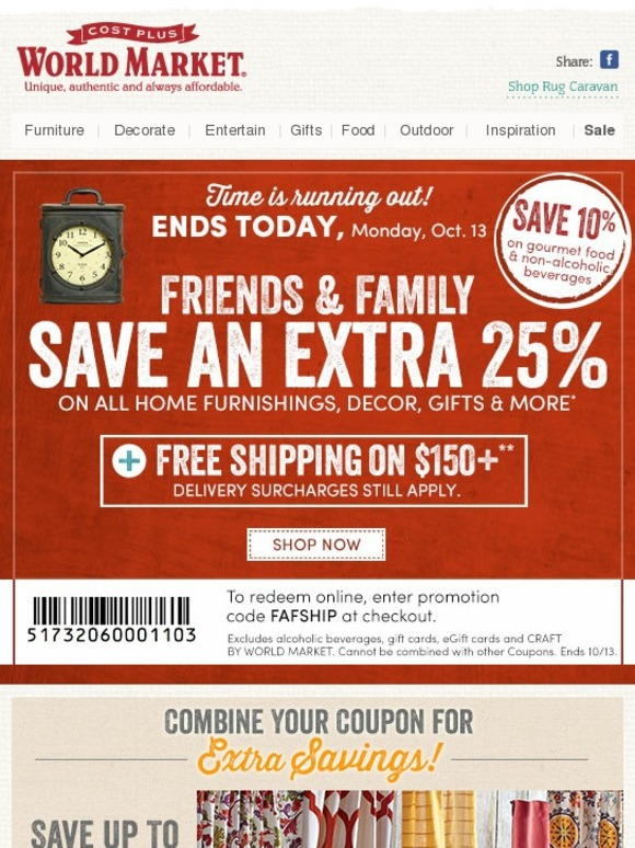Discount Groceries Online Free Shipping