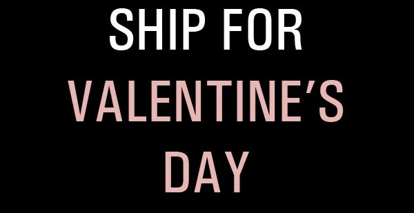 Marc Jacobs Intl Last Chance Ship For Valentines Day