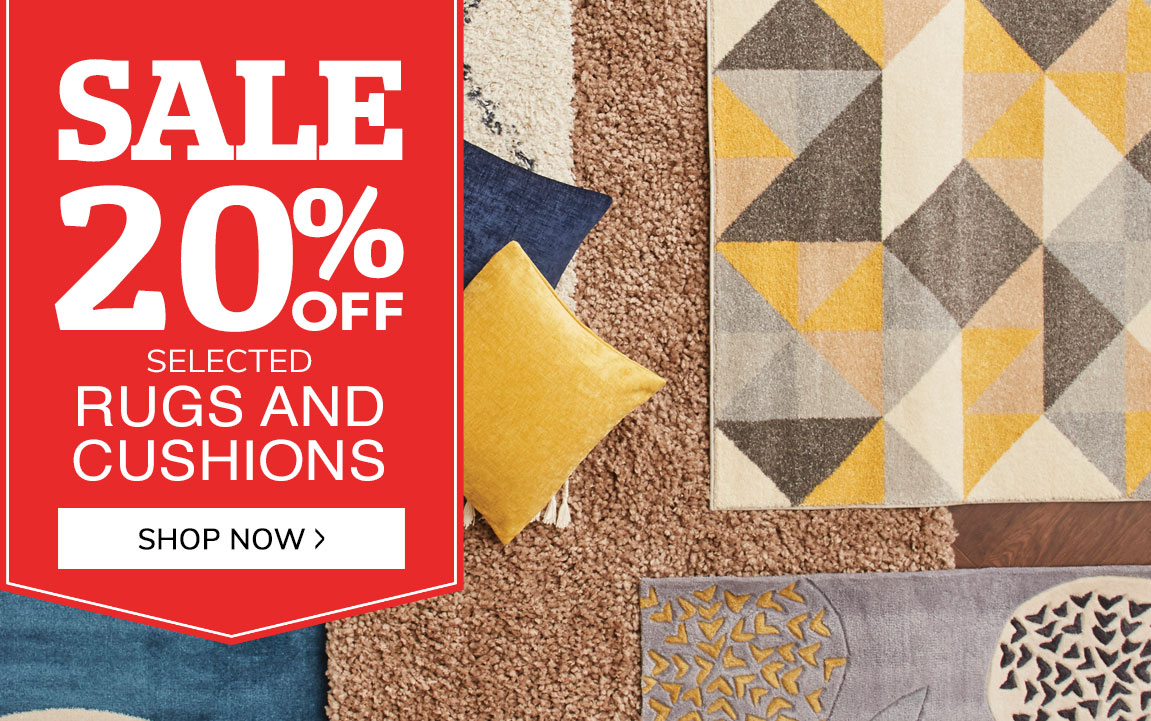 Dunelm Com Up To 20 Off Rugs Cushions Throws Milled
