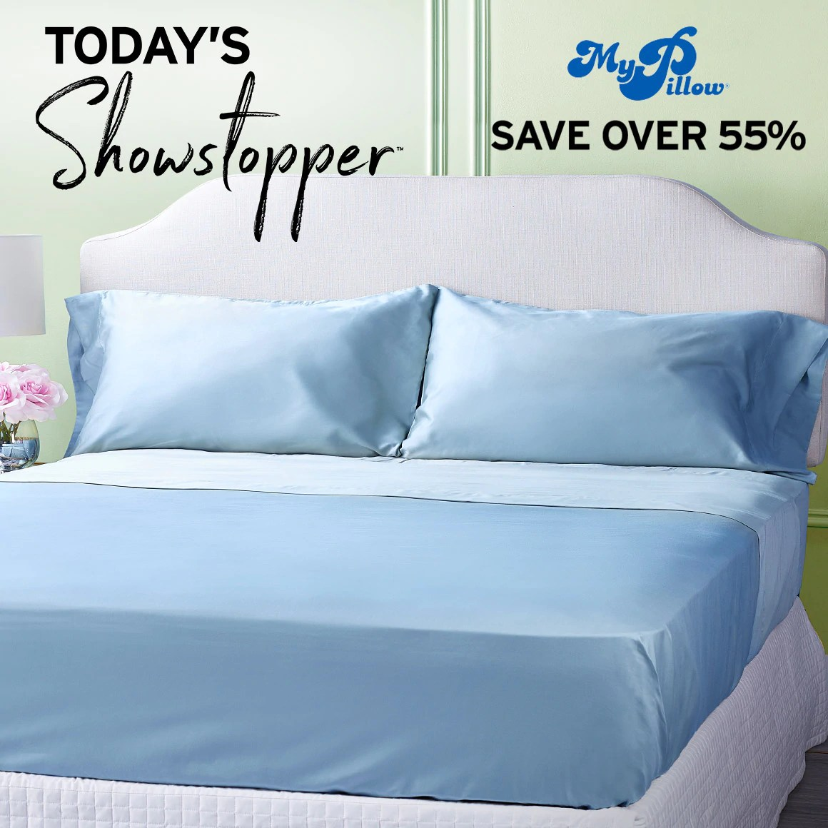 my pillow shopping channel online