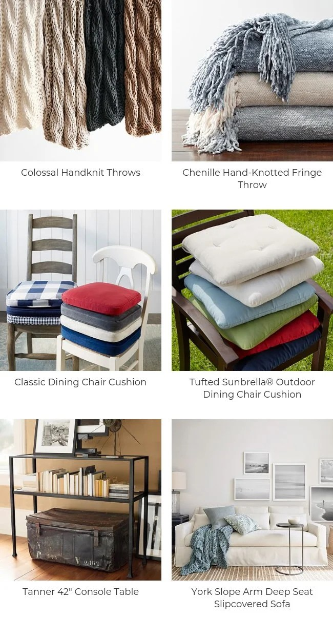 Pottery Barn Kids Selected Just For You Milled