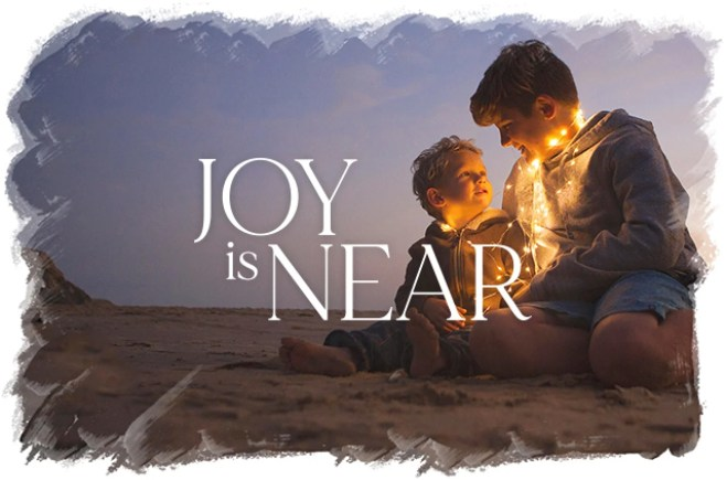 Marriott International: Joy Is Near: Holiday Happiness Just For You | Milled