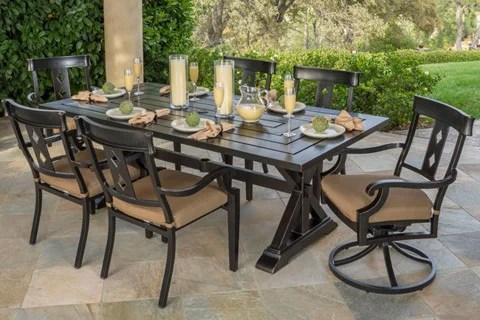 costo patio furniture plus more for