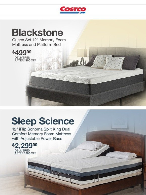 sweet dreams with instant savings