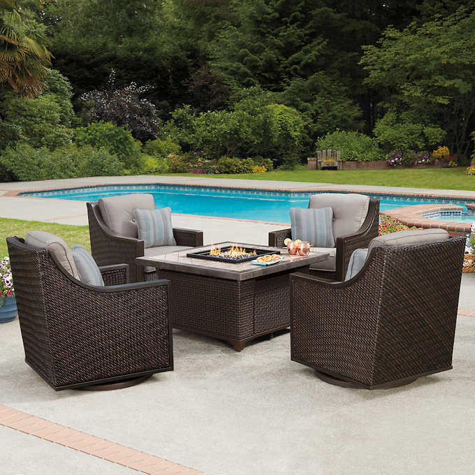 top selling items at costco patio