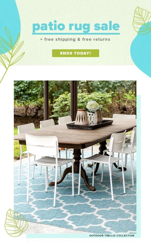 rugs com patio rug sale milled