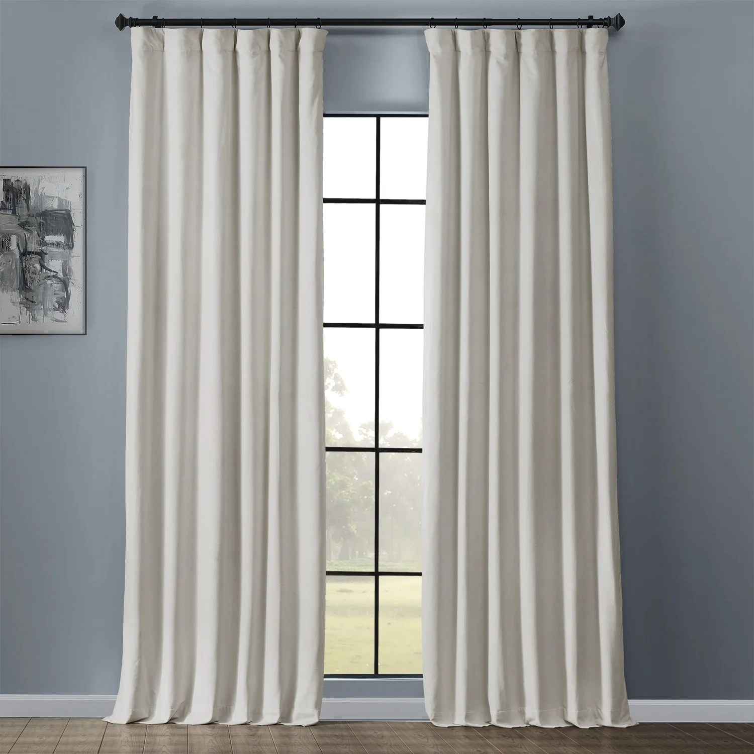 birch lane curtains you ll love milled
