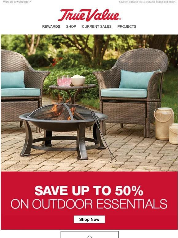 https milled com true value hardware shop patio furniture at 5 30 off online only lyhogbgdr1culjfq