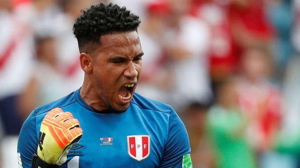 Official: Pedro Gallese, Peru international goalkeeper, joins Orlando City SC | MLSSoccer.com
