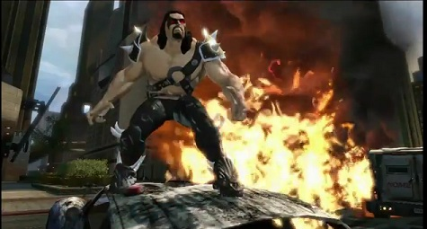 DC Universe Online Character Creation And More