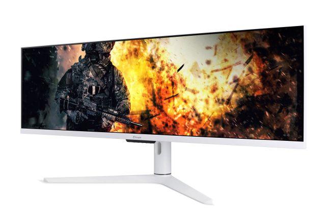 Acer AOPEN 43XV1C P
