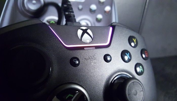 Razer Wolverine Xbox OnePC Controller Giving The Elite A Run For Its Money